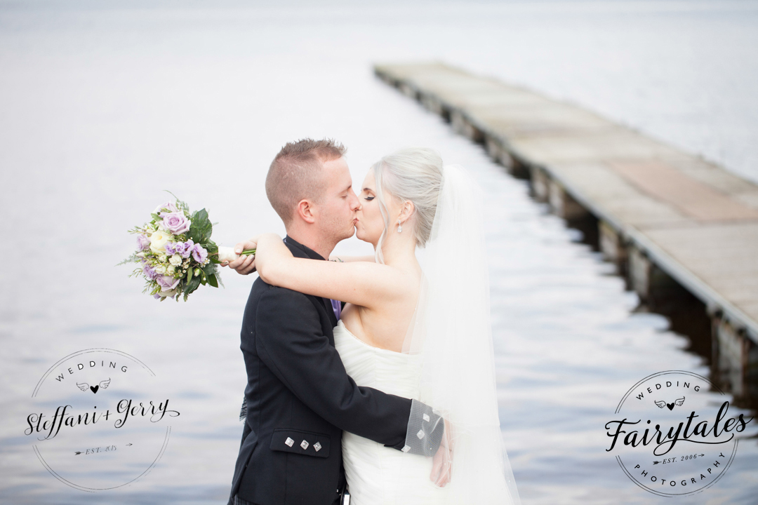 The Cruin wedding